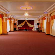 Main Function Room Image
