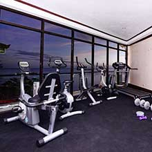 5th Floor Gymnasium Image